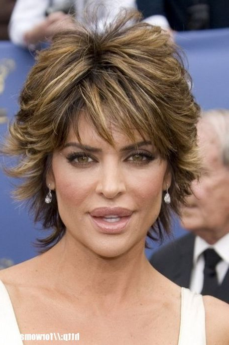 Short Feathered Hairstyles For Women   Hair In 2018   Pinterest In Short Voluminous Feathered Hairstyles (View 2 of 25)