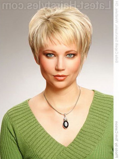 Short Hairstyles With Bangs | My Style | Short Hair Styles, Hair In Layered Pixie Hairstyles With Textured Bangs (View 3 of 25)