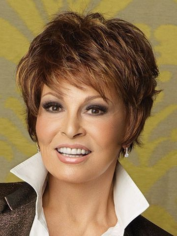 Short Layered Haircuts For Women Over 50 – Google Search | Hair And Within Short Layered Hairstyles For Thick Hair (View 6 of 25)