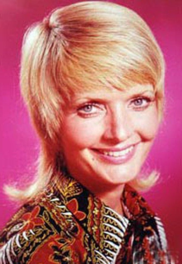 The 1970?s Shag Haircut Trend Is Starting Up Again With Famous With Regard To Carol Brady Inspired Hairstyles (View 5 of 25)