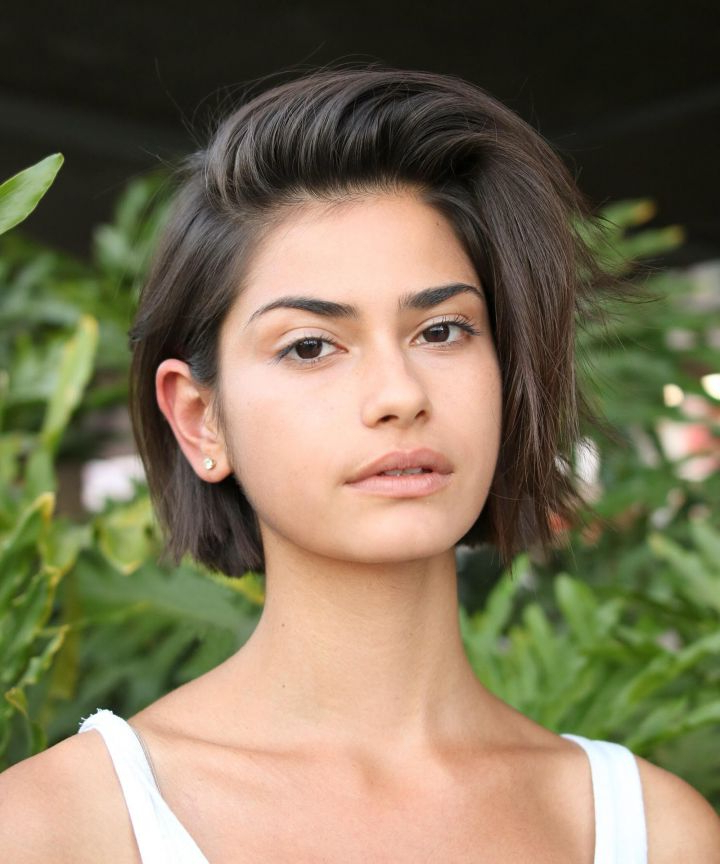 The Best 2018 Summer Haircut Trends For Long Hair Curls Regarding Over 50 Pixie Hairstyles With Lots Of Piece Y Layers (View 16 of 25)