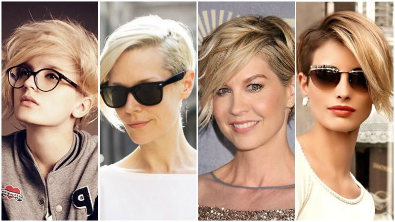 The Best Pixie Haircuts For Women In 2018 – The Trend Spotter Intended For Asymmetrical Pixie Bob Hairstyles (View 16 of 25)