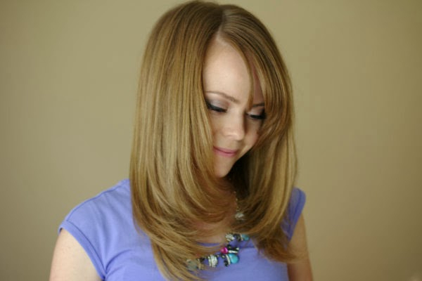 The Perfect Blowout With Latest Hairstyles | Missy Sue With Regard To Perfect Blow Out Hairstyles (View 22 of 25)
