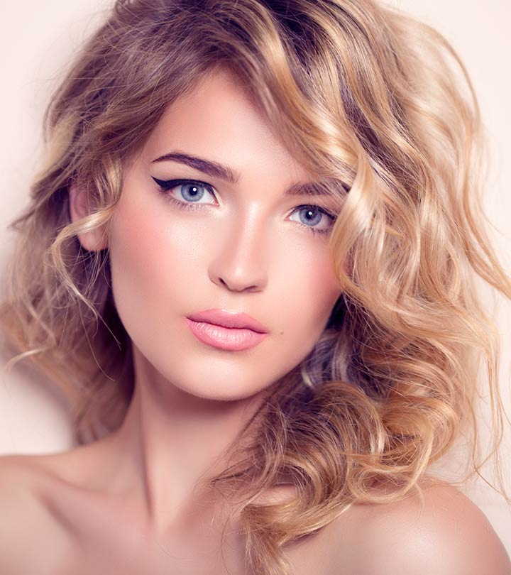 The Ultimate Guide To Short Wavy Hairstyles Inside Pure Blonde Shorter Hairstyles For Older Women (View 18 of 25)