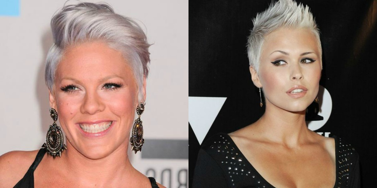 Winter Fit: Extravagant Silver Pixie Haircuts | Hairdrome Within Silver Pixie Hairstyles For Fine Hair (View 25 of 25)