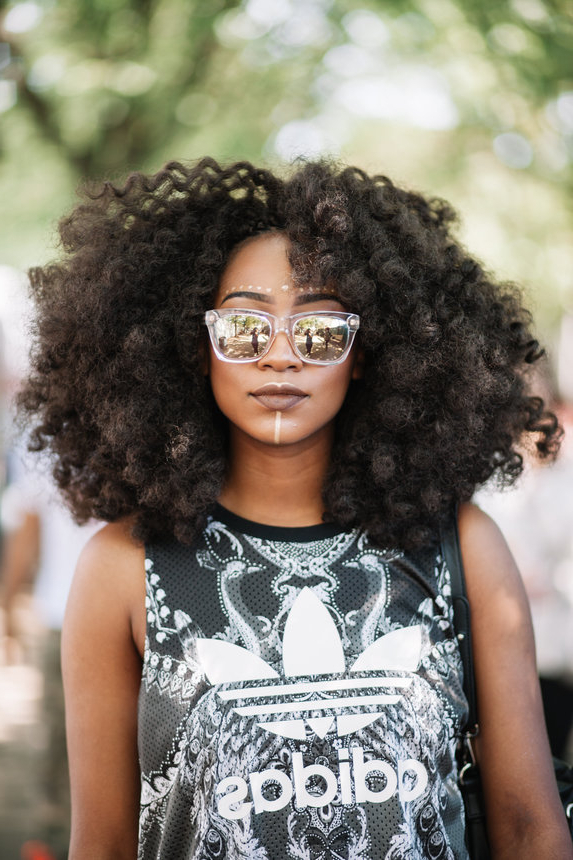 13 Fresh Festival Ready Hairstyles You Need To Bookmark Asap – Essence Within Innocent And Sweet Mohawk Hairstyles (View 20 of 25)