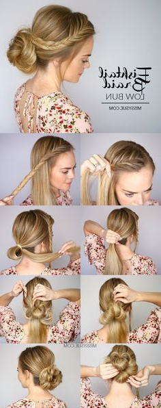 130 Best Winter Hairstyles Images | Hairstyle Ideas, Cute Hairstyles With Sweet Tart Peaked Faux Hawk Hairstyles (View 20 of 25)