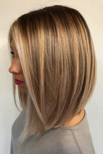 18 Cool And Trendy Ways Of Rocking Straight Hair – My Stylish Zoo Intended For Newest Straight Layered Tresses In A Line Hairstyles (View 2 of 25)