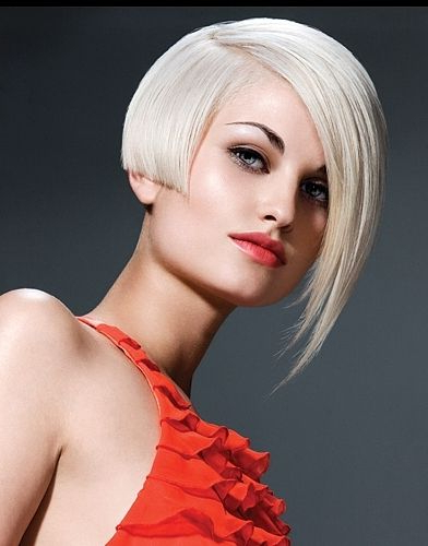 21 Luscious Long Bobs Styling Ideas To Inspire You | Hair | Hair Intended For Most Popular Platinum Layered Side Part Hairstyles (View 7 of 25)