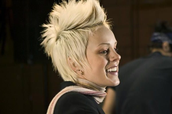 3 Fun & Short Spikey Hairstyles For Women For Spikey Mohawk Hairstyles (View 11 of 25)