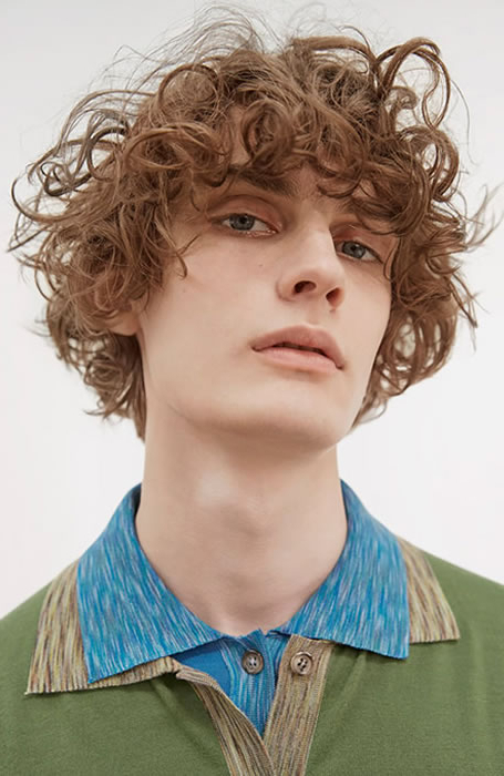 37 Of The Best Curly Hairstyles For Men | Fashionbeans Intended For Most Current Medium Messy Curly Haircuts (View 7 of 25)