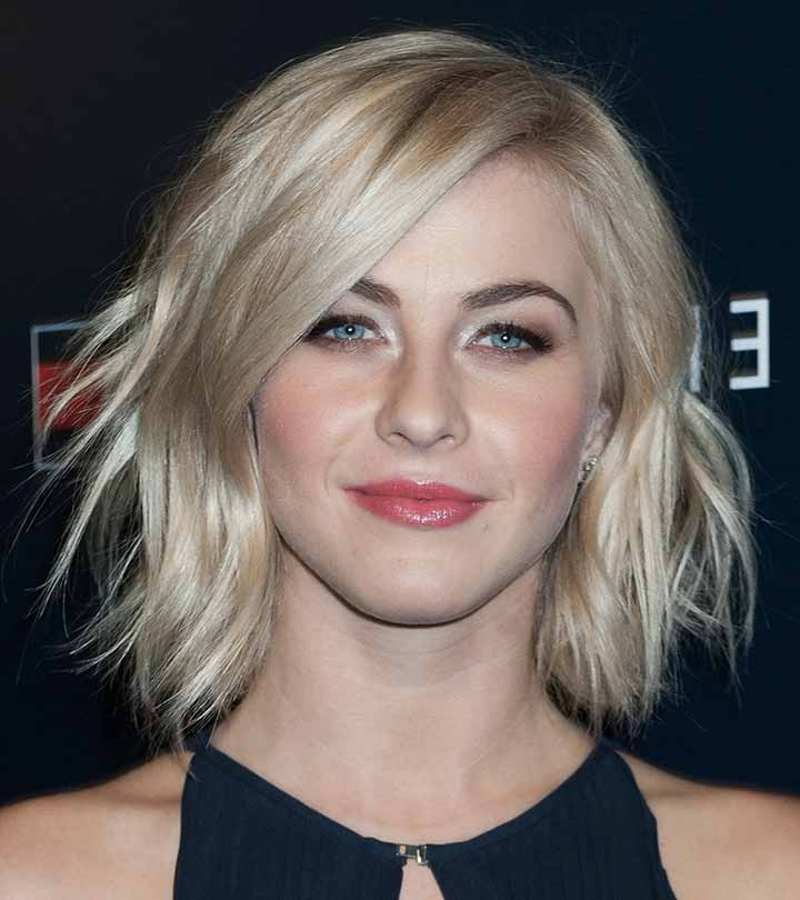 4 Choppy Medium Hairstyles For Different Face Shapes With Regard To Most Up To Date Shoulder Length Haircuts With Jagged Ends (View 12 of 25)