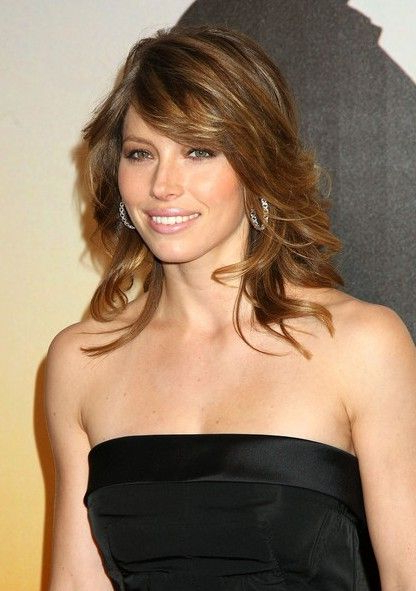 4 Fabulous Medium Layered Hairstyles For 2014 In 2018   My Style Within Most Recently Medium Layered Wavy Haircuts (View 3 of 25)