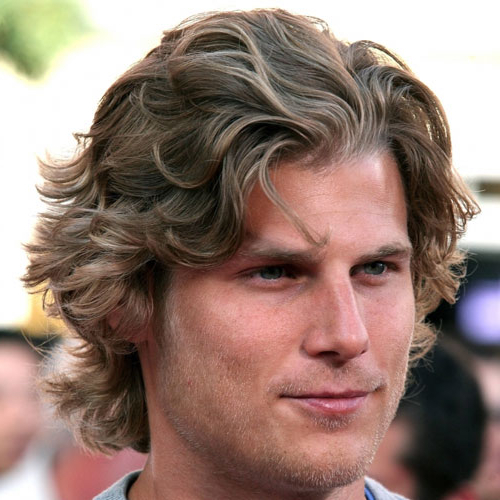 47 Best Curly Hairstyles & Haircuts For Men (2019 Guide) Pertaining To Recent Medium Messy Curly Haircuts (View 19 of 25)