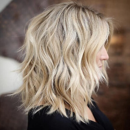 50 Funky Shag Haircuts | Hair Motive Hair Motive Inside Newest Swoopy Layers Hairstyles For Voluminous And Dynamic Hair (View 18 of 25)