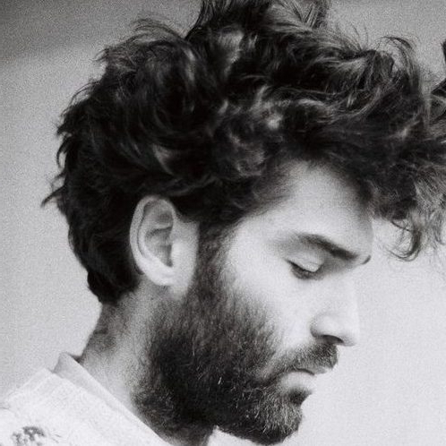 55 Coolest Medium Length Hairstyles For Men – Men Hairstyles World Throughout Most Popular Medium Length Bedhead Hairstyles (View 13 of 25)