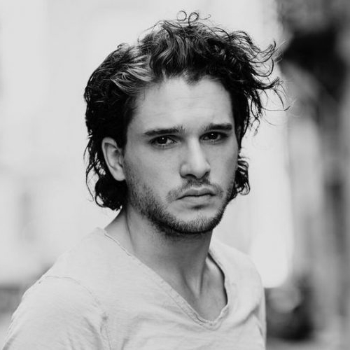 55 Coolest Medium Length Hairstyles For Men – Men Hairstyles World Throughout Most Recently Medium Length Bedhead Hairstyles (View 16 of 25)