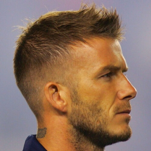 55 Edgy Or Sleek Mohawk Hairstyles For Men – Men Hairstyles World For Short Mohawk Hairstyles (View 11 of 25)