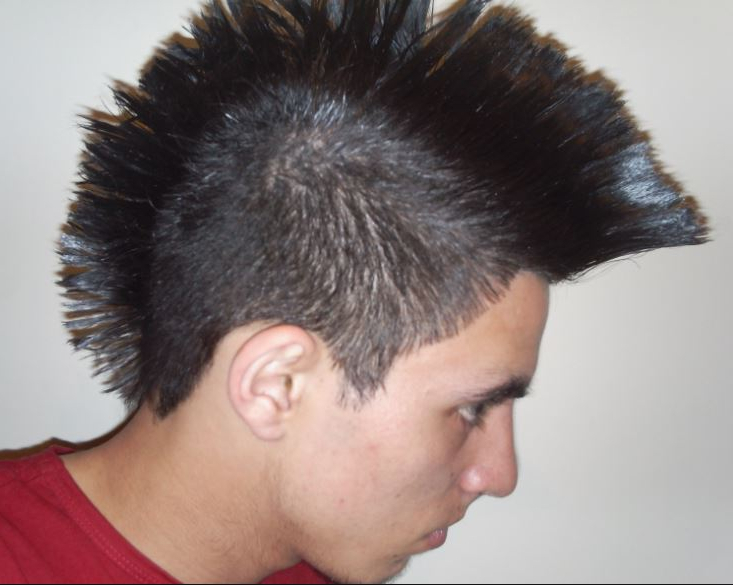 7 Best Hair Gels For Men 2018 Intended For Gelled Mohawk Hairstyles (Gallery 2 of 25)
