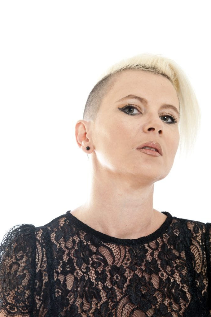 8 Fashionable Mohawk Hairstyles For Women: From Haute To Head Turning Inside Bed Head Honey Mohawk Hairstyles (View 10 of 25)