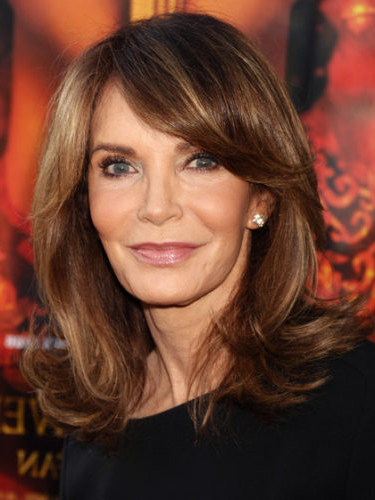 9 Hairstyles That Will Make You Look 10 Years Younger – Simplemost Throughout Recent Fringy Layers Hairstyles With Dimensional Highlights (View 19 of 25)