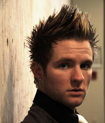 Alternative Men's Haircuts: Brush Cut, Faux Hawk, Mohawk, Razor Cut Intended For Gelled Mohawk Hairstyles (View 24 of 25)