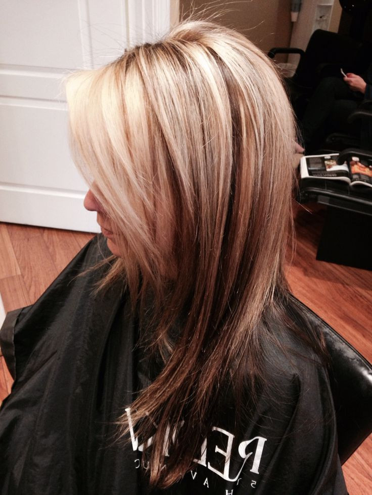 Awful Ombre Hair Blonde Including Light Blonde Hair Color Fresh Are In Newest Brown And Blonde Feathers Hairstyles (Gallery 14 of 25)