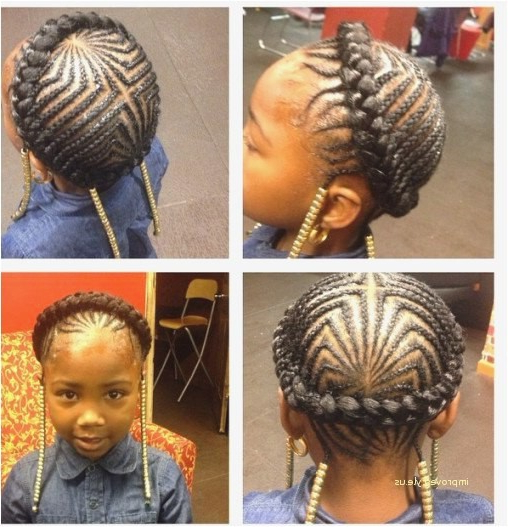 Black Girl Braided Mohawk Hairstyles Inspirational Mohawk Hairstyle Pertaining To Lavender Braided Mohawk Hairstyles (View 13 of 25)