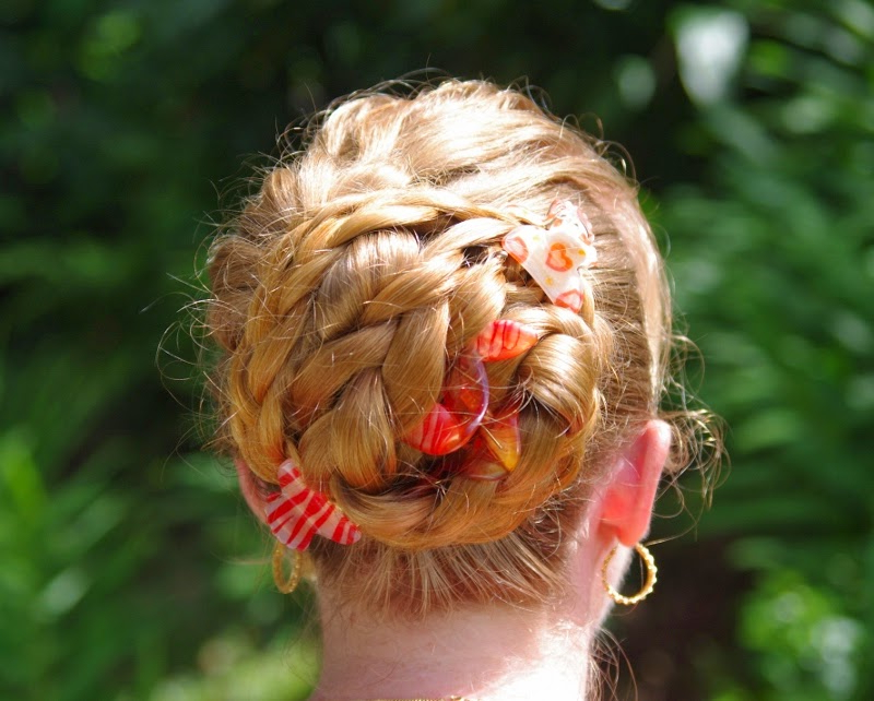 Braids & Hairstyles For Super Long Hair: Leaning Tower Of Pisa Hairstyle With Regard To Braided Tower Mohawk Hairstyles (View 18 of 25)