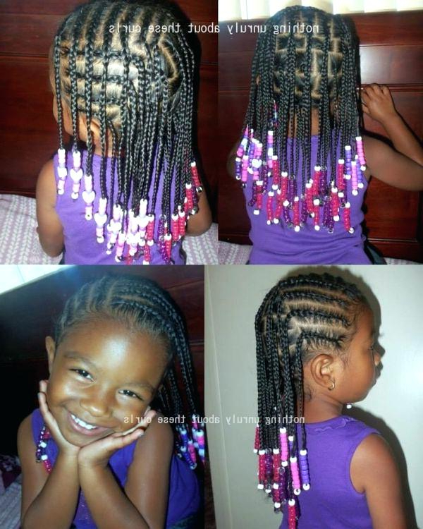 Children Braid Styles Hairstyles Best Childrens French In Lavender Braided Mohawk Hairstyles (View 21 of 25)