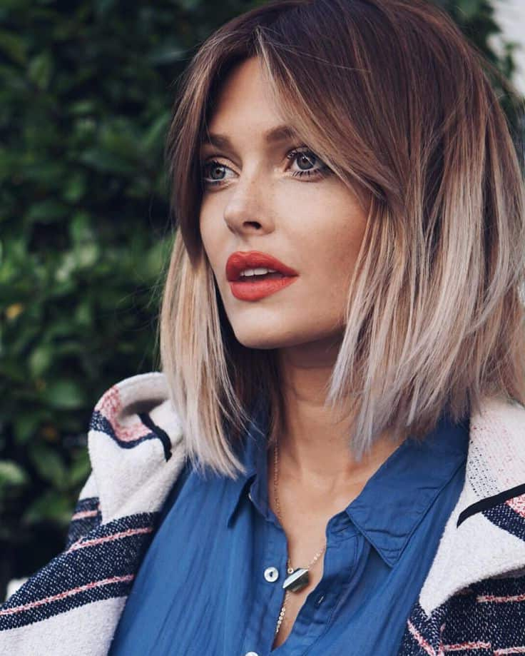 Choppy Layered Haircut: 7 Ways To Bring Back Bedhead For Recent Medium Length Bedhead Hairstyles (View 25 of 25)