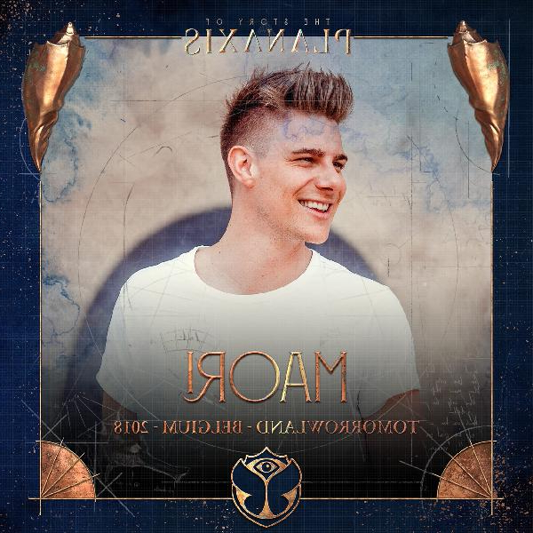 Clubhouse Radiomaori – Episode #022 (Live At Tomorrowland 2018) Pertaining To Heartbeat Babe Mohawk Hairstyles (View 20 of 25)