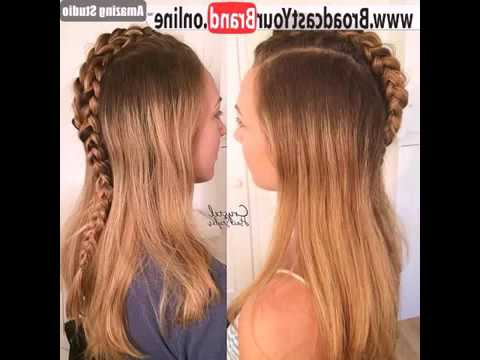 Featured Photo of Spartan Warrior Faux Hawk Hairstyles