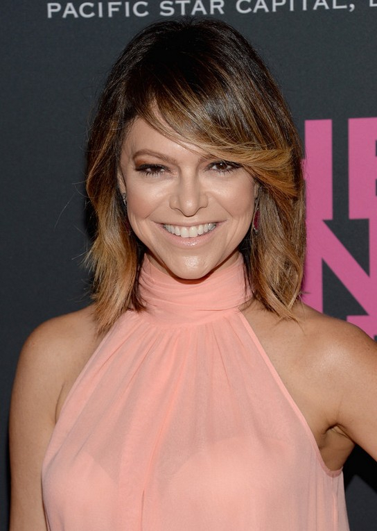Elyse Walker Latest Mid Length Layered Haircut With Side Swept Bangs Pertaining To Latest Mid Length Haircuts With Side Layers (View 19 of 25)