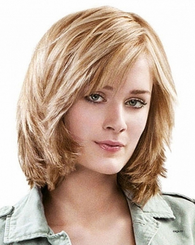 Feather Haircut For Medium Hair Delightful 55 Alluring Short In Recent Medium Feathered Haircuts For Thick Hair (View 19 of 25)