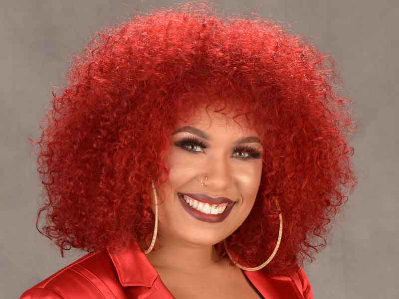 Hair Color Archives • Universal Salons Hairstyle And Hair Salon Within Vibrant Red Mohawk Updo Hairstyles (View 24 of 25)