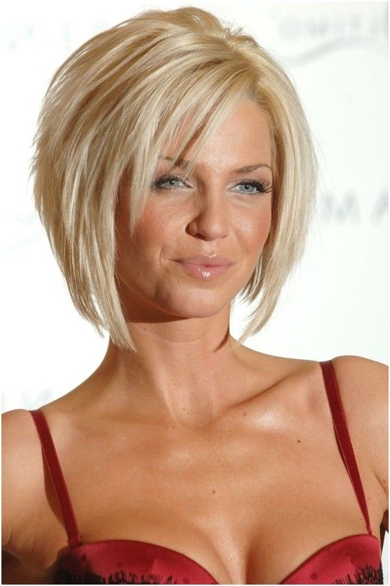 Haircut 2015 | Best Hair Style Intended For Most Up To Date Perfect Layered Blonde Bob Hairstyles With Bangs (View 15 of 25)