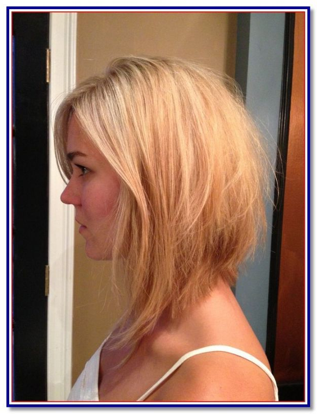 Haircut Styles For Women With Straight Hair And Elongated Forehead Throughout Recent Elongated Layered Haircuts For Straight Hair (View 16 of 25)