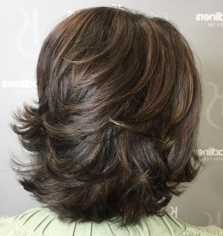 Hairstyle (View 14 of 25)