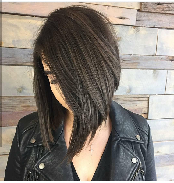 Hairstyles For Medium Layered Hair To Light You Up – Tunmire Beauty Regarding Newest Medium Hairstyles With Layered Bottom (View 11 of 25)