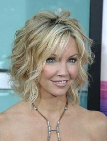 Image Result For Wavy Layered Bob | Perfect Hair Styles! In 2018 Pertaining To Most Popular Curly Layered Bob Hairstyles (View 20 of 25)