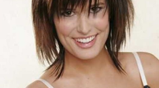 Is Razor Cut Hair Right For You? – Visual Makeover In Most Recent Shoulder Length Haircuts With Jagged Ends (View 20 of 25)