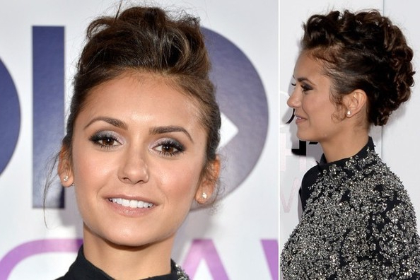 Is The Fauxhawk Updo The New 'it' Style? – Hair Ideas – Livingly Pertaining To Unique Updo Faux Hawk Hairstyles (View 25 of 25)