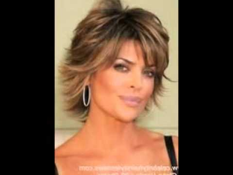 Layered Flip Hairstyles – Youtube Inside Newest Long Bob Hairstyles With Flipped Layered Ends (View 7 of 25)