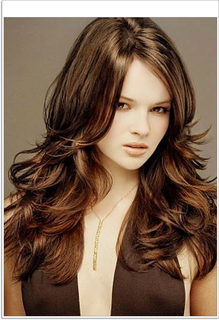 Layered Hairstyles For Long Hair | Beautiful People Within Recent Long Layers Hairstyles For Medium Length Hair (View 12 of 25)