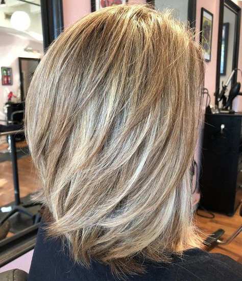 List Of Pinterest V Cuts Layers Pictures & Pinterest V Cuts Layers Ideas With Regard To Most Popular V Cut Layers Hairstyles For Thick Hair (View 16 of 25)
