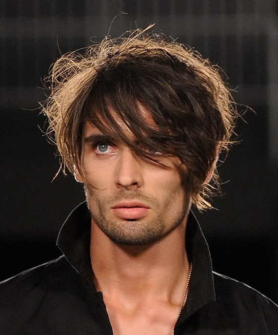 Marvelous Feathered Haircuts For Medium Hair Choice Image Haircuts Within Current Medium Feathered Haircuts For Thick Hair (View 22 of 25)