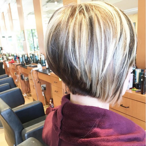 Medium Angled Bob Hairstyles Best Of Medium Angled Haircuts – Fepa Within Newest Medium Angled Purple Bob Hairstyles (View 23 of 25)