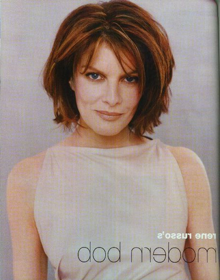 Medium Cuts   Hair, Nails And Make Up   Pinterest   Hair Styles With Regard To Most Recent Layered Haircuts With Cropped Locks On The Crown (View 17 of 25)