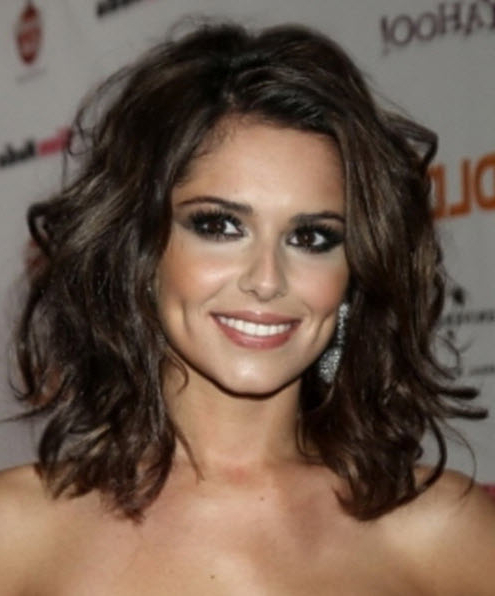 Medium Length Hairstyles Thick Wavy Hair | Natural Hair Care Pertaining To Most Recently Layered Haircuts For Thick Wavy Hair (View 13 of 25)